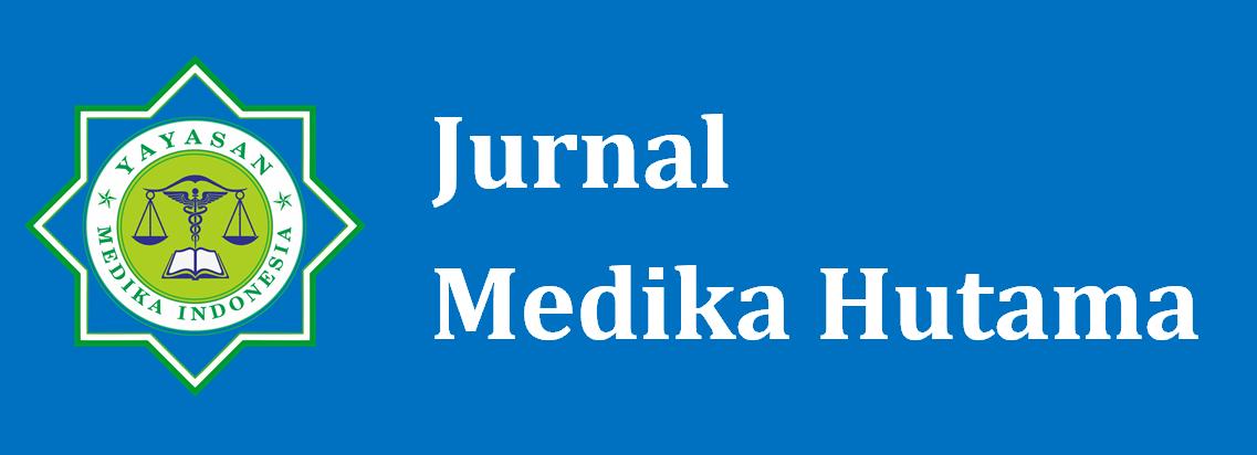 Jurnal Medika Hutama